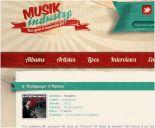 Cliquez sur l'image pour aller sur le Musik Industry