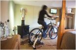 tv a pedale