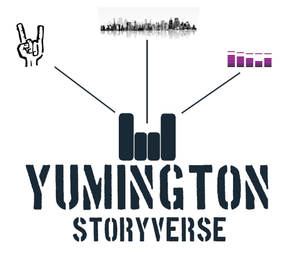 logo yumington explications