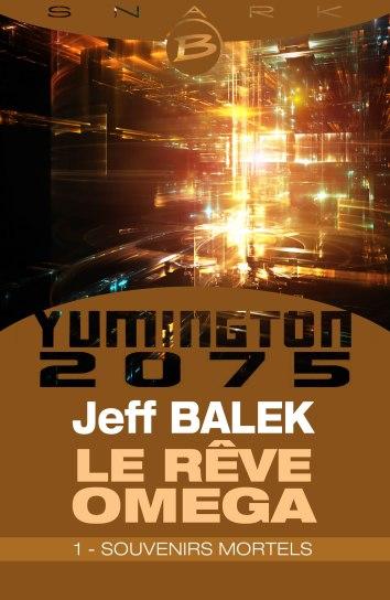 Yumington 2075, Le Rêve Oméga : épisode 1 à 3