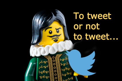 Hamlet tweet
