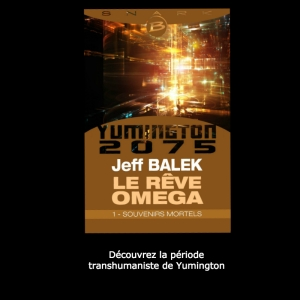 Reve Omega 1 couverture
