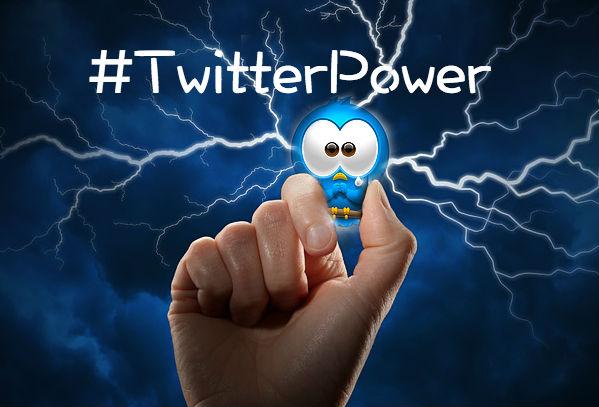 twitter power 2