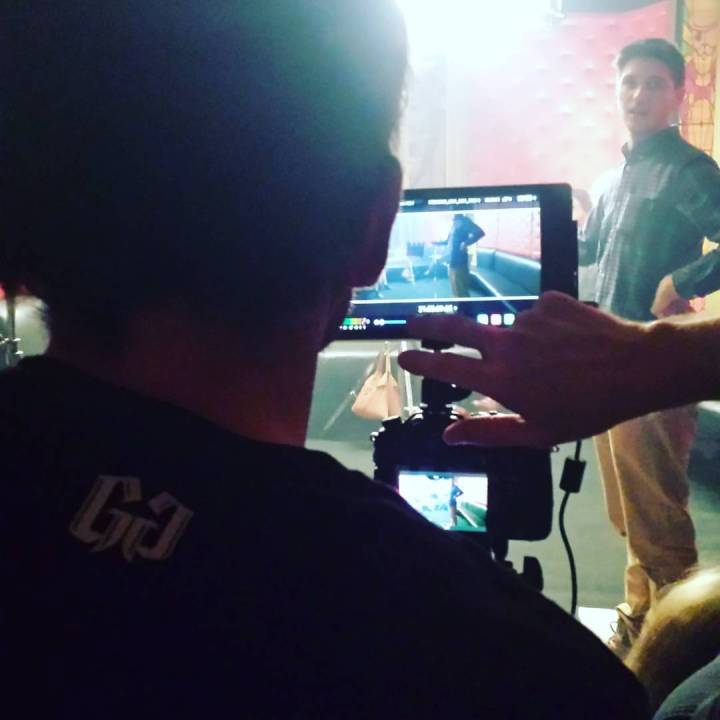 tournage nobodies